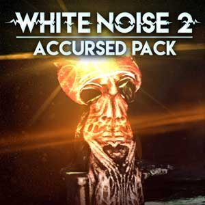 White Noise 2 Accursed Pack