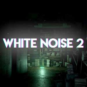 Acheter White Noise 2 Clé Cd Comparateur Prix