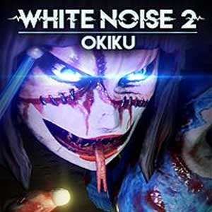 White Noise 2 Okiku