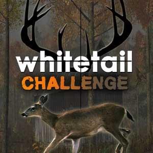 Acheter Whitetail Challenge Clé Cd Comparateur Prix