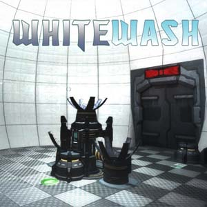 Acheter Whitewash Clé Cd Comparateur Prix