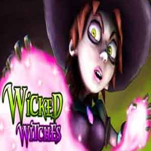Acheter Wicked Witches Clé Cd Comparateur Prix