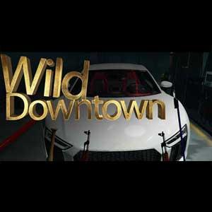 Wild Downtown