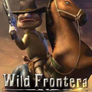 Acheter Wild Frontera Clé Cd Comparateur Prix
