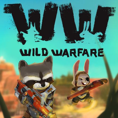 Acheter Wild Warfare Clé Cd Comparateur Prix