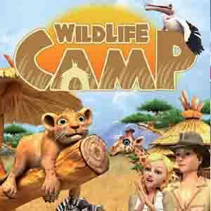 Acheter Wildlife Camp Clé Cd Comparateur Prix