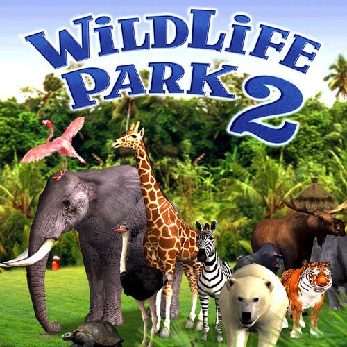 Acheter Wildlife Park 2 Clé Cd Comparateur Prix