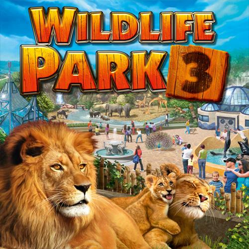 Acheter Wildlife Park 3 Cle Cd Comparateur Prix