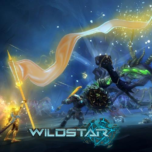 Acheter Wildstar 15 jours Gamecard Code Comparateur Prix