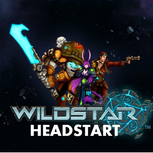 Wildstar Headstart