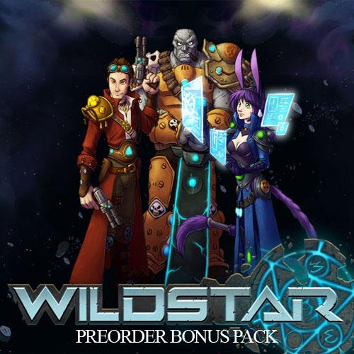 Acheter Wildstar Preorder Bonus Pack Cle Cd Comparateur Prix