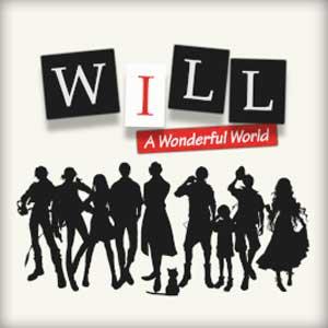 WILL A Wonderful World