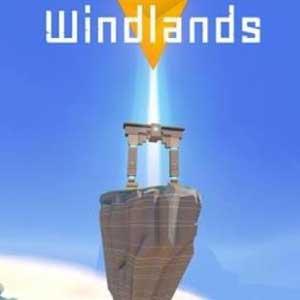 Acheter Windlands Clé Cd Comparateur Prix
