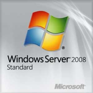 Windows Server 2008 Standard