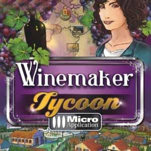 Acheter Winemaker Tycoon Clé Cd Comparateur Prix