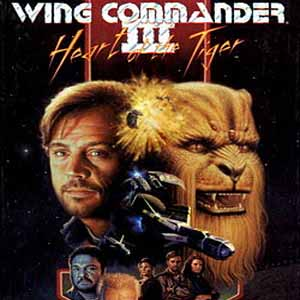 Acheter Wing Commander 3 Heart of the Tiger Clé Cd Comparateur Prix