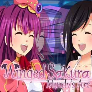 Winged Sakura Mindys Arc
