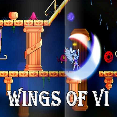 Acheter Wings of Vi Clé Cd Comparateur Prix
