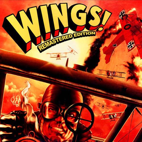 Acheter Wings! Remastered Clé Cd Comparateur Prix