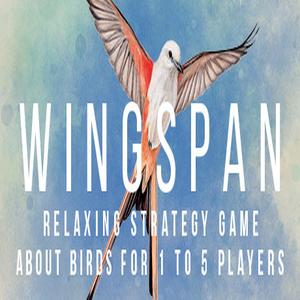 Acheter Wingspan Clé CD Comparateur Prix