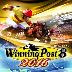Telecharger Winning Post 8 2016 PS3 code Comparateur Prix
