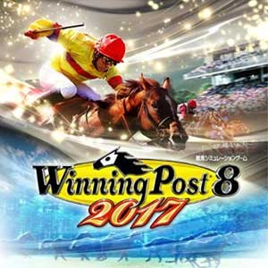 Telecharger Winning Post 8 2017 PS4 code Comparateur Prix