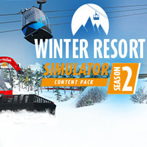 Winter Resort Simulator Season 2 Content Pack