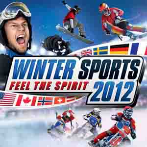 Acheter Winter Sports 2012 Clé Cd Comparateur Prix