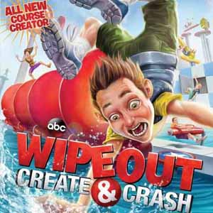 Acheter Wipeout Create and Crash Nintendo Wii U Download Code Comparateur Prix