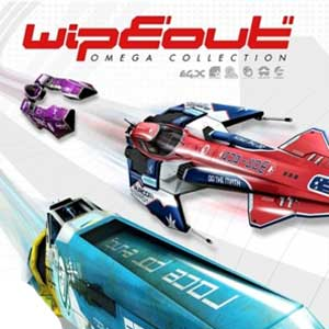 Telecharger Wipeout Omega Collection PS4 code Comparateur Prix