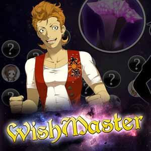 Acheter Wishmaster Clé Cd Comparateur Prix