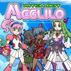 WITCH-BOT MEGLILO