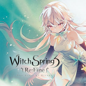 WitchSpring3 ReFine The Story of Eirudy