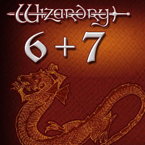 Acheter Wizardry 6 and 7 Clé Cd Comparateur Prix