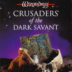 Acheter Wizardry 7 Crusaders of the Dark Savant Clé Cd Comparateur Prix