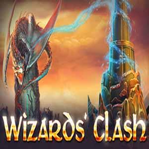 Acheter Wizards Clash Clé Cd Comparateur Prix
