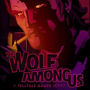Telecharger Wolf Among Us Season 1 PS3 code Comparateur Prix