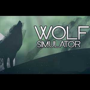 Acheter Wolf Simulator Clé Cd Comparateur Prix