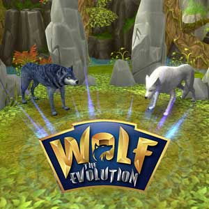 Wolf The Evolution