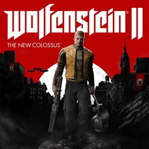 Acheter Wolfenstein 2 The New Colossus Nintendo Switch comparateur prix