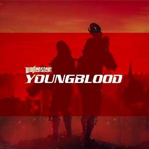 Wolfenstein 2 Youngblood