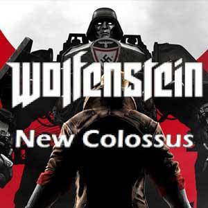 Wolfenstein New Colossus