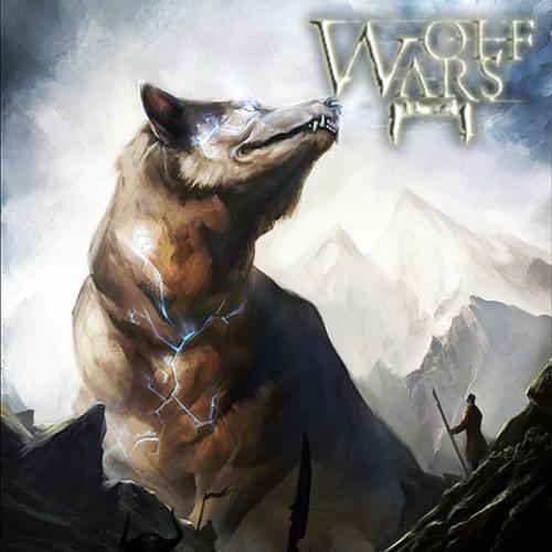 Acheter WolfWars Clé Cd Comparateur Prix