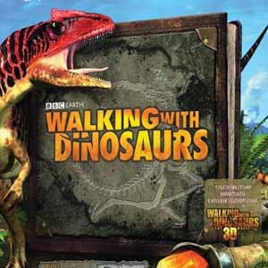 Telecharger Wonderbook Walking With Dinosaurs PS3 code Comparateur Prix