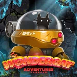 Acheter WonderCat Adventures Clé Cd Comparateur Prix