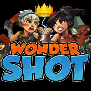 Acheter Wondershot Clé Cd Comparateur Prix