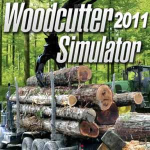 Acheter Woodcutter Simulator 2011 Clé Cd Comparateur Prix