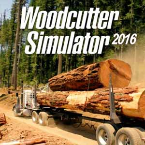 Woodcutter Simulator 2016