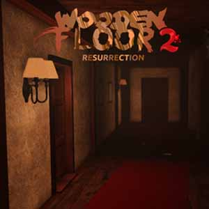 Acheter Wooden Floor 2 Resurrection Clé Cd Comparateur Prix