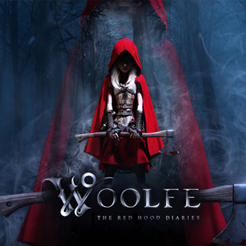 Acheter Woolfe The Redhood Diaries Clé Cd Comparateur Prix